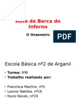Auto Da Barca Do Inferno - Eu