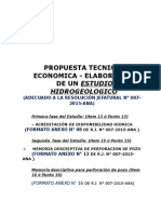 Propuesta Técnica Economica.doc