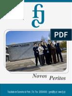 Apresentação FJC