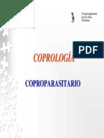 Cooproparasitario I