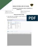 Geología Estructural Software Dips