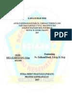 Label CD Dilla Mahaflezia