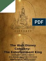 Waltdisney King Arif