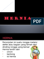 Hernia Power Point Ppt