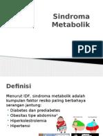 sindroma metabolik
