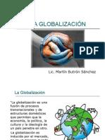 La Globalizaciony La Competitividad