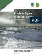 Estrategia Regional de Cambio Climatico