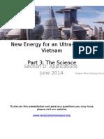 New Energy - Electricity