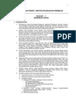 Sheet Pile Dan Revetment