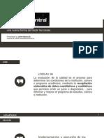 Presentacion LatitudCentral