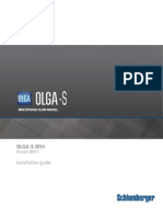 OLGA 2014 Installation Guide