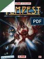 Tempest - Manual - AST