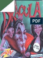 The Brides of Dracula - ML1 Manual - AST