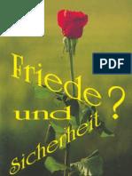 05193_ Friede Und it Bibel Jesus Christus Gott Glaube Religion Esoterik