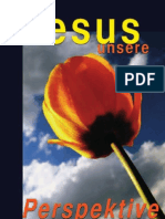 06205_Jesus Unsere Perspektive Bibel Jesus Christus Gott Glaube Religion Esoterik
