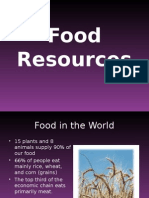 food-resources1.ppt