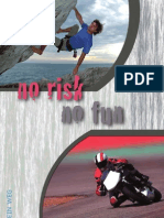 034503_DW_no Risk-no Fun Bibel Jesus Christus Gott Glaube Religion Esoterik