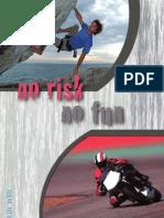 034503_DW_no Risk-no Fun Bibel Jesus Christus Gott Glaube Religion Esoterik