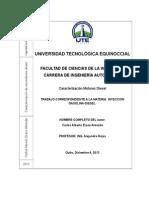 Informe 2 Inyeccion(Carlos Erazo 6to B)