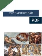 Clase 1 Psicomotricidad. s. Xxi.