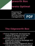 The Edgeworth Box
