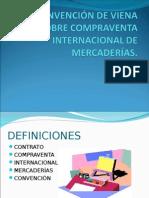 Convención de Viena Sobre Compraventa-Internacional
