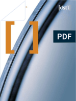 DSTL Annual Reports Accounts 2007-08