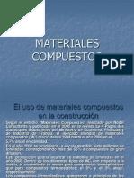 10 Materiales compuestos
