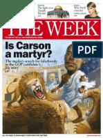 The Week - November 20, 2015