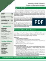EFSF Fact Sheet.