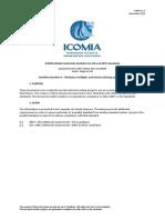 ICOMIA Global Conformity Guideline No 4 - Closing Appliances - Edition 1.1