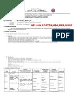 MELJUN CORTES CS122 Presentation Skills in IT Updated Hours