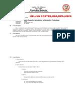MELJUN CORTES COM111 Basics Computer Intro IT Updated Hours