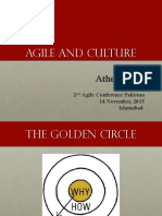 Agile Culture by Ather Imran