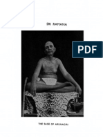 Teachings of Sri Ramana Maharshi