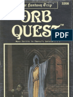 21364399 Orb Quest the Fantasy Trip Micro Quest 8