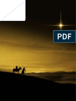 David Jeremiah Es Begab Sich Aber in Jenen Tagen Jesus Von Nazareth Krippe Bethlehem Gott Bibel Weihnachten Christ Kind Heilig Abend Geburt Kind