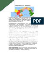 Como Es La Población General de Panamá -Ashley
