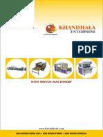 Khandhala Brochure
