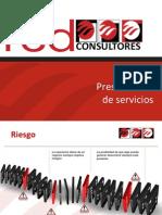 PRESENTACION de SERVICIOS RED 2015.pdf