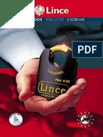 Catálogo LINCE Key