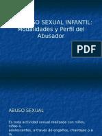 Abuso Sexual Infantil 1