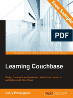 Learning Couchbase - Sample Chapter