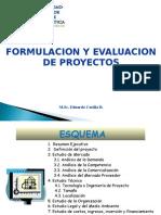 2. FOMULACION Y EVALUACION DE PROYECTO-UPCI.ppt