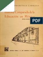 historiacomparad00larr.pdf