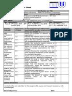 HNBS 101_BE_ Assignment Briefs_Autumn 2015 3000 Words