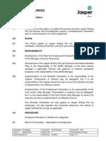 HRM-04-0025 New Employee Orientation