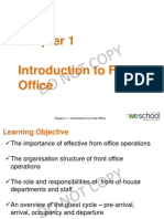 Chapter 1 - Introduction to Front Office_2