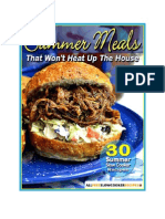 Summer Meals That Wont Heat Up The House 30 Summer Slow Cooker Recipes eCookbook.pdf