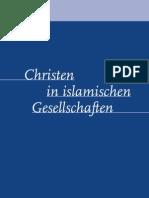 Islam Christen in hen Gesellschaften